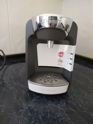 Cafetera Tassimo Suny Bosch