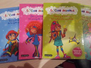 EL CLUB ARCOIRIS
