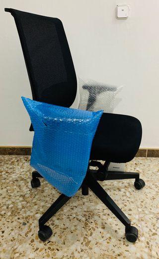 Conjunto sillas Reply de Steelcase NUEVAS