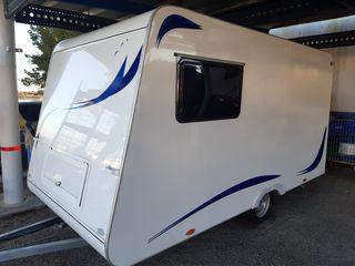 caravanas nuevas de fabrica caravana