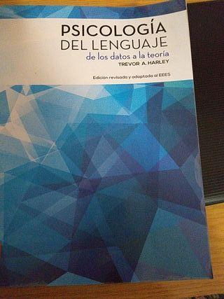 3 libros de Psicología de la UNED
