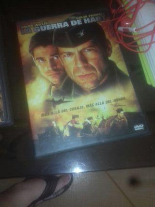 películas de PC o para DVD