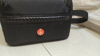 Funda Manfrotto