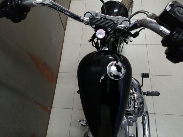 Harley Sportster xl883