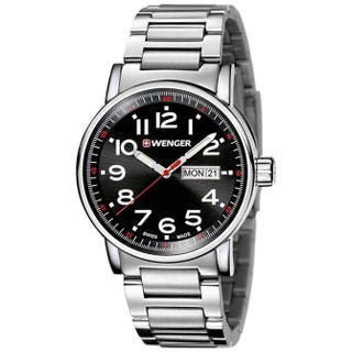 Ref. 86055   Reloj Wenger 01.0341.104