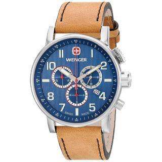 Ref. 86063   Reloj Wenger 01.0343.101 Attitude Cro