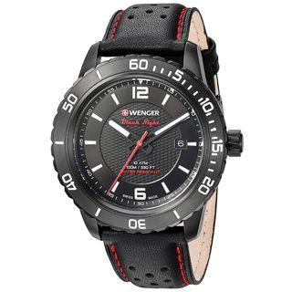 Ref. 86019 | Reloj Wenger 01.0851.123 Roadster Bl