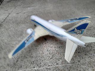 avion turbina rc radio control