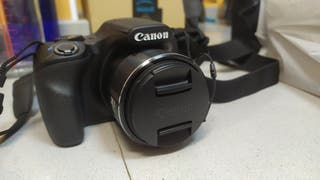 Canon SX 540 HS-B