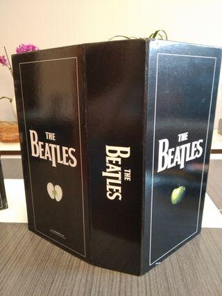 The Beatles intégrale stéréo - Coffret