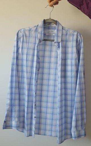 Camisa de hombre Calvin Klain