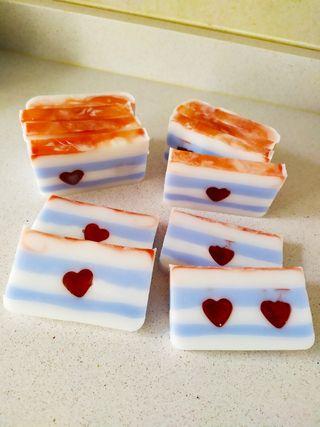 jabón marine manteca de karité