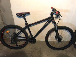 Bicicleta MTB Rockrider 540