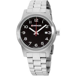 Ref. 86007   Reloj Wenger 01.0441.145 Field Color
