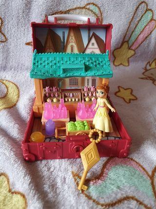 Juguete Frozen Mercado Anna