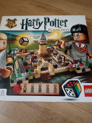 lego Harry Potter hogwarts 3862