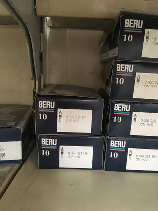 BERU GV666