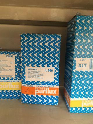 PURFLUX L566