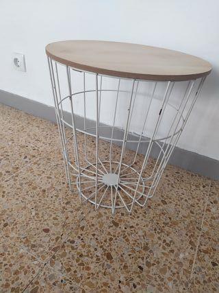 cesta decoracion / almacenaje