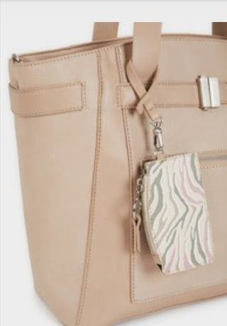 Bolso Parfois. shopper bag