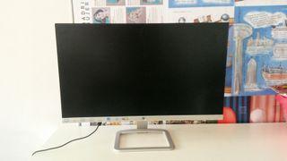 Display HP 24es pantalla rota.