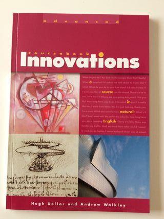 Libro Innovations Coursebook Advanced (inglés)