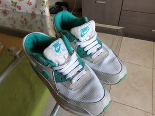 zapatillas nike n°39