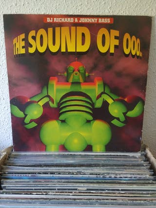 Richard & Johnny Bass - The sound of ooo