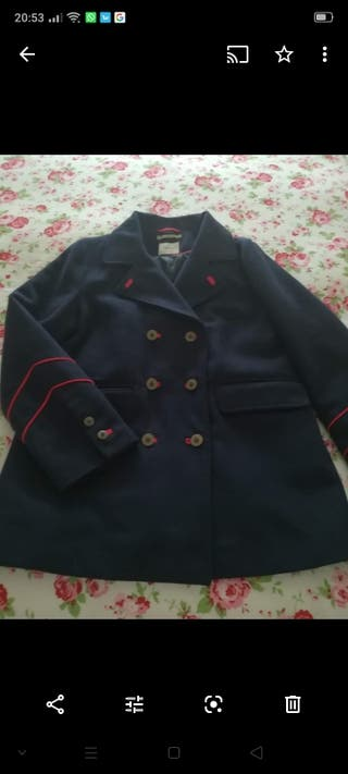 Pepe Jeans chaquetón
