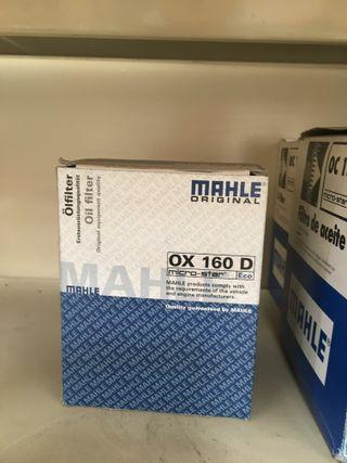 MAHLE OX160D