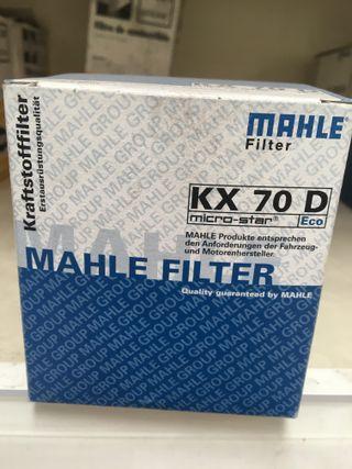 MAHLE KX70D