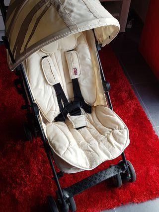 silla de la marca mini