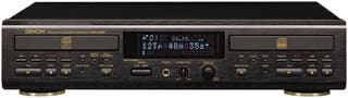 Reproductor Denon CDR-1500 dual Drive CD Recorder