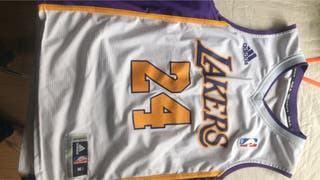 Camiseta Lakers 2006