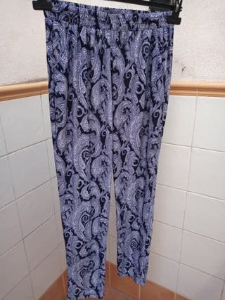 pantalón de verano