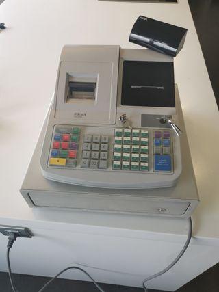 Caja registradora SIGMA CR 3000