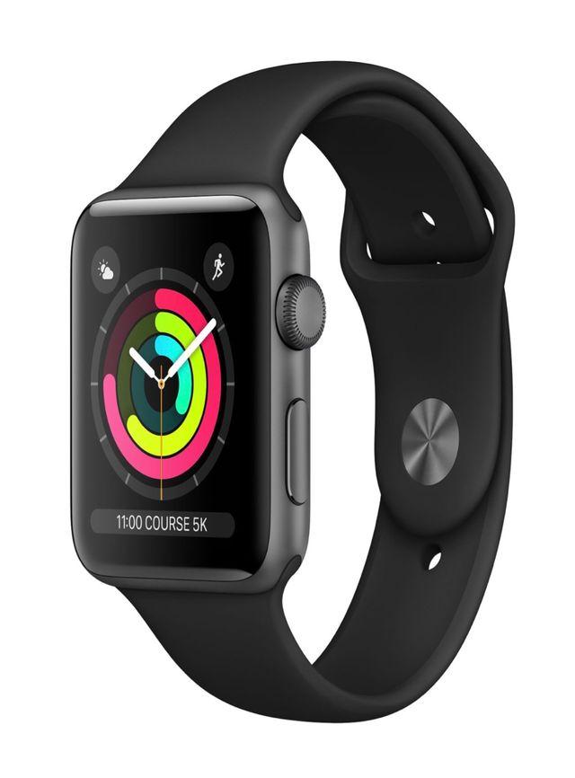 Apple watch 42mm black GPS