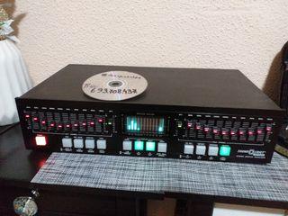 SoundCraft Conrad SEA-7700L