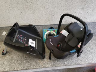 Concord Air safe + base Isofix