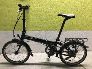 Bici plegable Dahon Vitesse