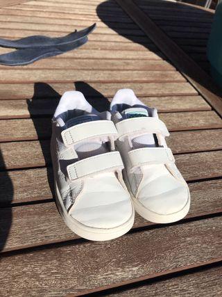 Bambas Adidas Talla 27