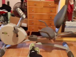 bici estática Tunturi