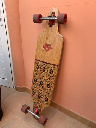 Globe longboard (precio negociable)
