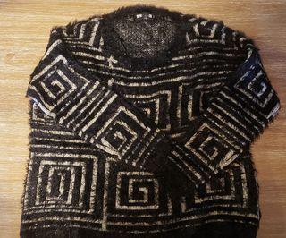 jersey metalizado talla S-M