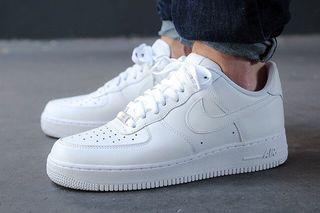 Nike Air Force 1 , talla 44