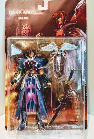 Dark Angel - Alpha Action Figure Series - Fan Boy