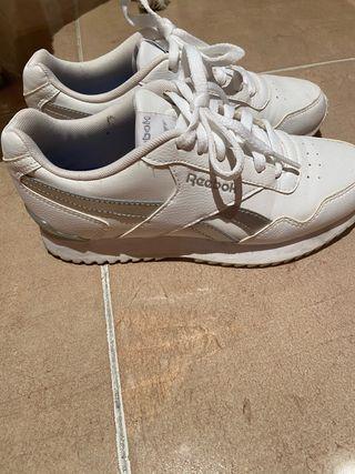 Zapatillas reebok talla 36