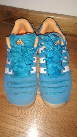 zapatillas Adidas N 38