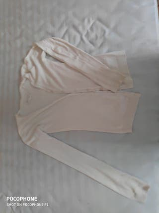 chaqueta chica mujer