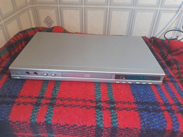 DVD Upxus y TDT Strong poco uso sin mando